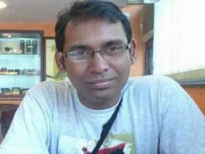 Ahmen Rajib Haider