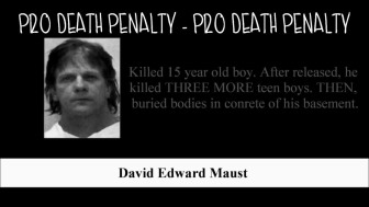 https://en.wikipedia.org/wiki/David_Edward_Maust