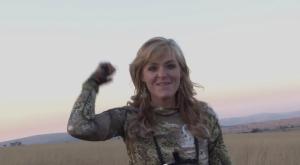 Rebecca Francis: Animal Serial Killer extraordinaire