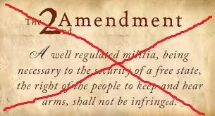 second amendment image